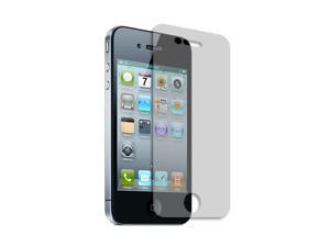 Apple iPhone 4 & 4S Clear Screen Protector Single Pack