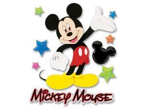 Disney Dimensional Sticker-Mickey