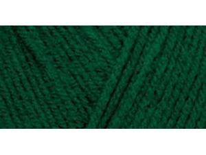 Red Heart Comfort Yarn-Hunter Green