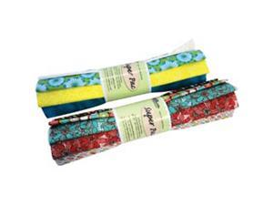 Fabric Palette Super Pack (8 1/4yd Pre-Cuts) 100% Cotton-Assorted