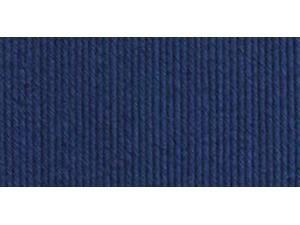 Martha Stewart Extra Soft Wool Blend Yarn-sailor blue