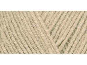 Red Heart Comfort Yarn-Tan
