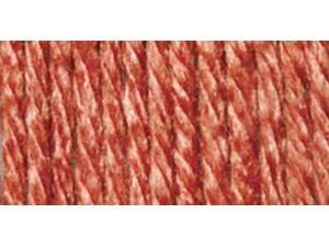 Silk Bamboo Yarn-Coral
