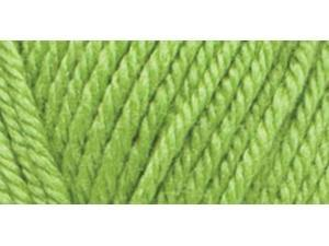 Red Heart Soft Touch Yarn-Guacamole