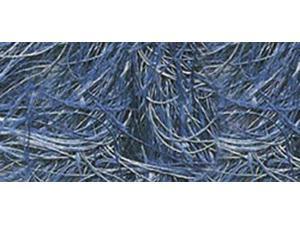 Fun Fur Yarn-Indigo