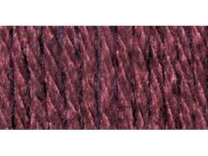 Silk Bamboo Yarn-Plum
