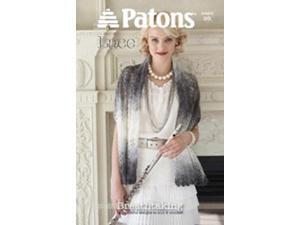 Patons-Breathtaking -Lace
