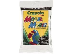 Crayola Model Magic 4 Ounces-Black