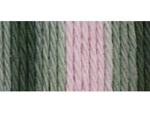 Sugar'n Cream Yarn Ombres Super Size-Pink Camo