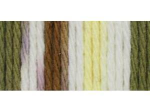 Sugar'n Cream Yarn Ombres Super Size-Wooded Moss
