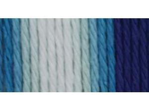 Sugar'n Cream Yarn Ombres Super Size-Hippi