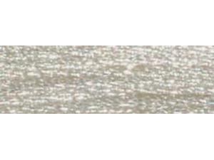 DMC Light Effects Embroidery Floss 8.7 Yards-Silver