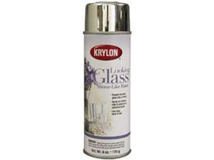 Looking Glass Aerosol Spray Paint 6 Ounces-