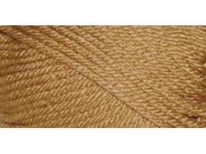 Deborah Norville Collection Everyday Solid Yarn-Caramel