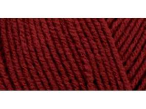 Red Heart Comfort Yarn-Wine