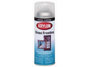 Glass Frosting Aerosol Spray-12 Ounces