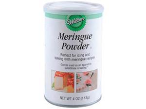 Meringue Powder-4 Ounces