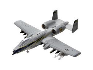 Plastic Model Kit-A-10 Thunderbolt 1:100