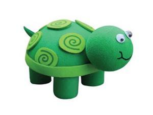 Foam Pals DIY Craft Kit-Turtle