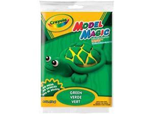 Crayola Model Magic 4 Ounces-Green