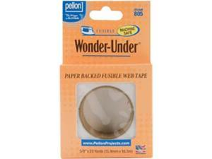 "Wonder-Under Fusible Tape-5/8""X20 Yards"