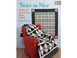 That Patchwork Place-Twice As Nice