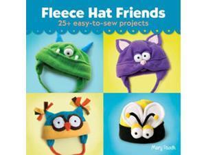 Lark Books-Fleece Hat Friends