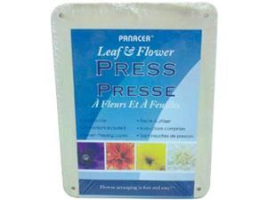 Panacea Flower Press-