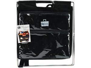 "BagSmith's Famous Canvas Project Bag-12""X12""X9"" Black"
