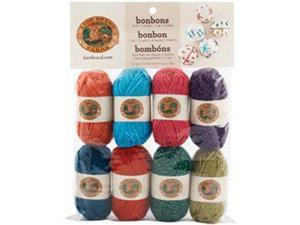 Bonbons Yarn 8/Pkg-Celebrate