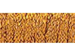 Kreinik Blending Filament 1 Ply 50 Meters (55 Yards)-Vintage Amber