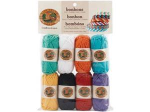 Bonbons Yarn 8/Pkg-Beach