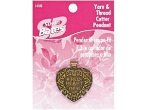 Yarn & Thread Cutter Pendant-