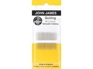 Quilting/Betweens Hand Needles-Size 12 12/Pkg