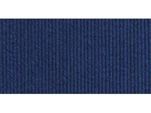 Martha Stewart Extra Soft Wool Blend Yarn-sailor blue