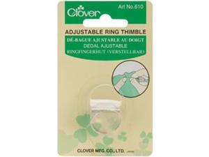 Ring Thimble-Adjustable