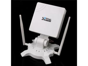 High Power Signal King 48DBI USB Wireless Adaptor Antenna 150Mbps Network Lan Adapters