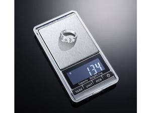 New 300g x 0.01g Mini Digital Pocket Gram Scale Jewelry Cooking Scale