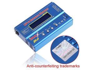 100% Original IMAX B6 Lipro Digital Balance Charger