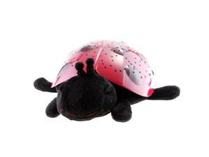 Advanced Twilight Ladybug Night Light Projector Lamp