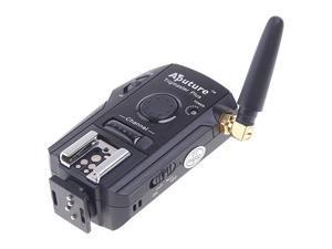 Aputure 2.4G Wireless Remote Flash & Shutter Trigger for Canon