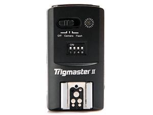 Aputure Flash Trigger Trigmaster II 2.4G RECEIVER for NIKON Fuji