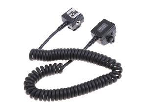 Aputure TTL Off-Camera Sync Remote Flash Cord Cable for Nikon 3M