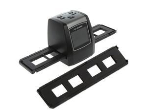 5MP 35mm USB LCD Digital Film Converter Slide Negative Photo Scanner