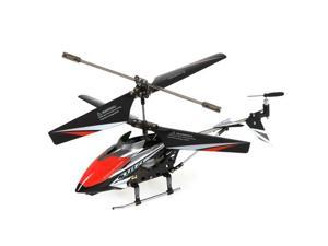 Syma S107C 3 CH Infrared RC Helicopter with HD Camera 512MB SD Card
