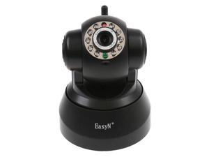 EasyN Wireless LED 2-Way Audio Network IR Nightvision Camera