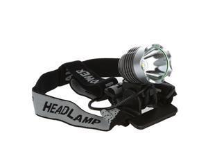 LED Bike Bicycle Light HeadLight HeadLamp CREE XML XM-L 1200LM T6 9W with Li-ion 4400mA battery