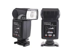 Yongnuo YN460-II Speedlite Flash Camera For Canon Nikon Pentax