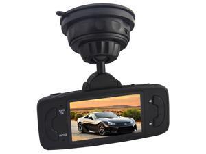 "GS9000 2.7"" TFT 1080P 178° Car DVR Vehicle Camera Driving Recorder Ambarella GPS G-sensor H.264 Motion Detection IR Night ..."