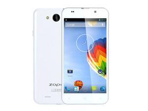 ZOPO C3 Smartphone Android 4.2 Dual Sim Card 5.0 Inch 5-point Capacitive Touch Screen MTK6589T Cortex A7 Quad-Core 1.5GHz ...